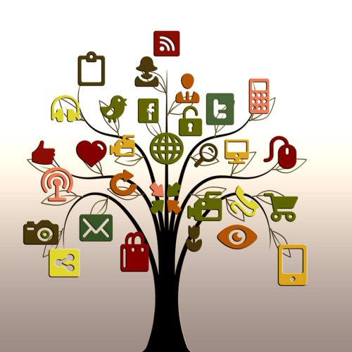 La communication digitale en 2019